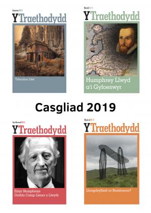 Casgliad 2019