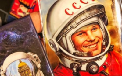 The Greatest Cosmonaut And The Great Commission